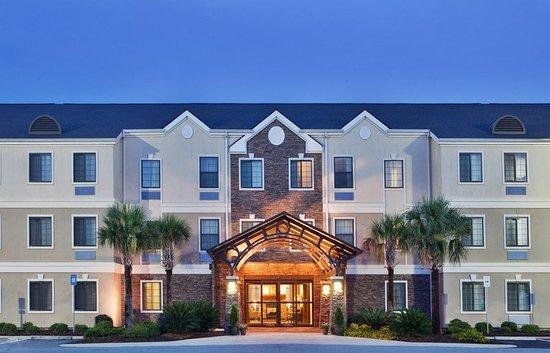 Staybridge suites savannah airport updated 2018 prices reviews photos ga hotel for Hotels with 2 bedroom suites in savannah ga