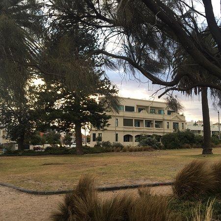 Hampton, Australia: Ferdinando Gardens