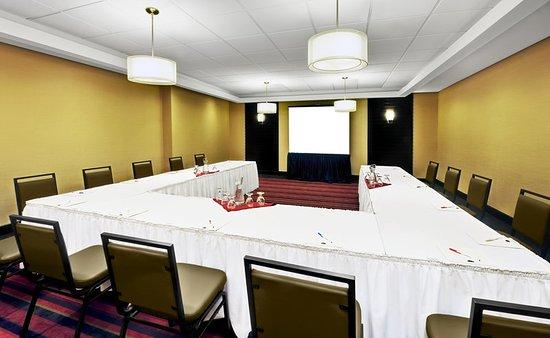 Mature meeting rooms in ontario
