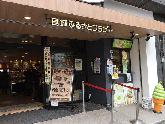 Miyagi Furusato Plaza Coco Miyami