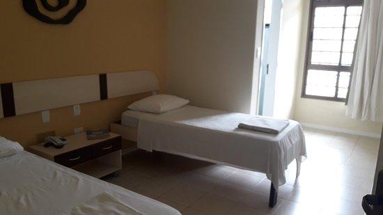 San Manuel Praia Hotel Photo