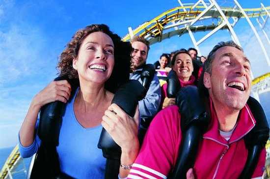Skip the Line: Six Flags Mexico VIP...