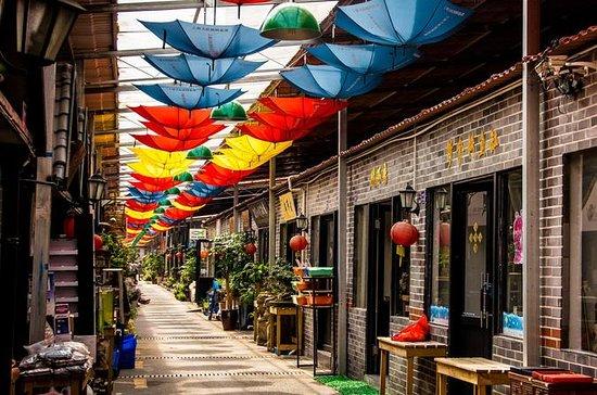 Small-Group Shanghai Shopping Tour...