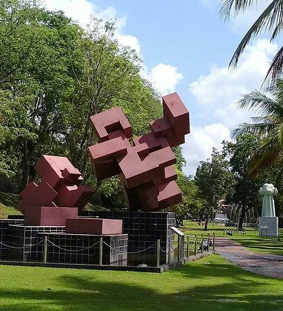 ASEAN Sculptures Garden