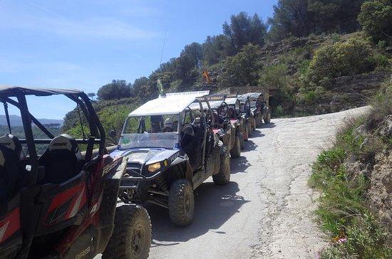 Ronda El Tajo Gorge Buggy Tour