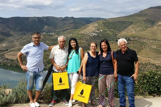 Small Group Douro Valley and Wine
