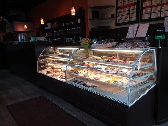 Maplewood, NJ: Village Coffee Shop