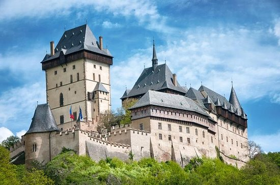 Half Day Karlstejn Castle Ticket and