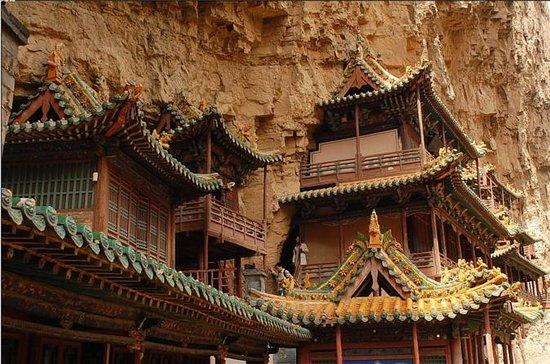 Excursión privada de un día a Datong...