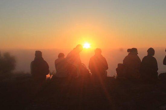 Bali Mount Batur Volcano Trekking Tour