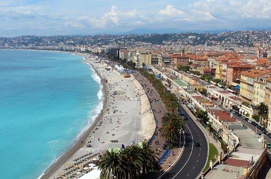 Monaco, Èze & Nice Experience...
