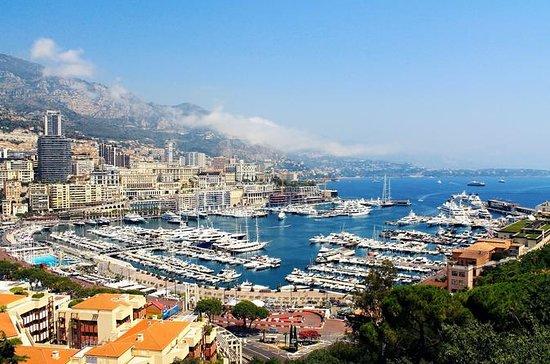 Experiencia de Mónaco y la Riviera...