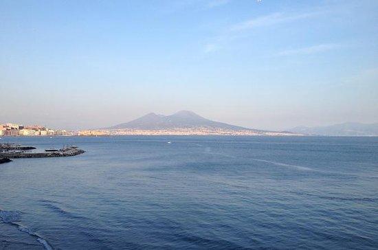Day tour Pompeii and Naples ...