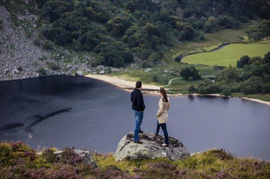 Wicklow visite de Glendalough