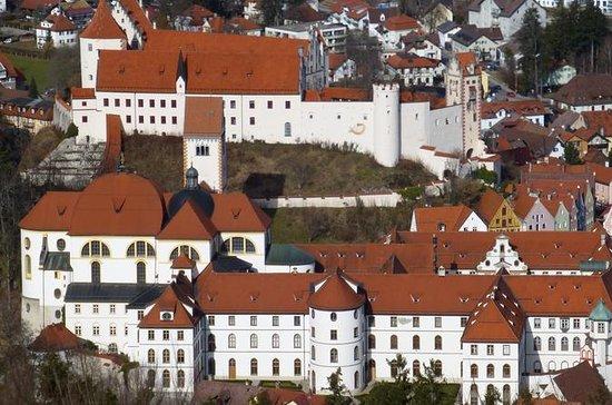 Skip the Line: Neuschwanstein Castle...