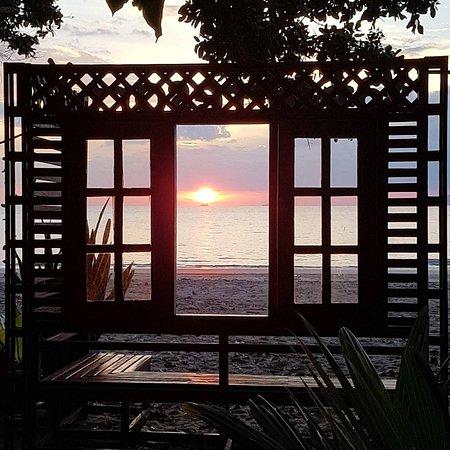雅特島度假村照片