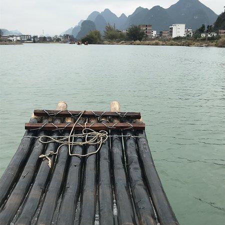Yulong River: photo0.jpg