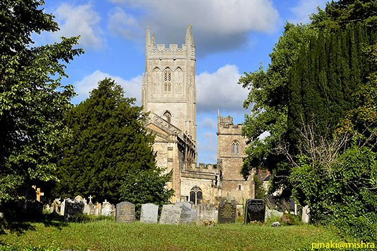 Bruton, UK: Chapel