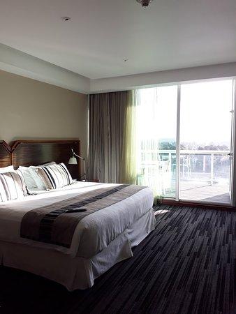 Hotel Dreams Valdivia: 20180218_190552_large.jpg