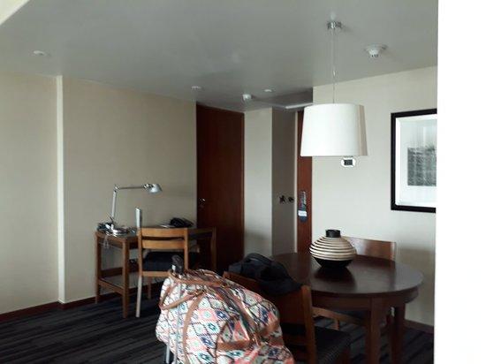 Hotel Dreams Valdivia: 20180218_190525_large.jpg