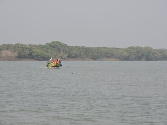 ‪‪Bhitarkanika Wildlife Sanctuary‬: Other travellers‬