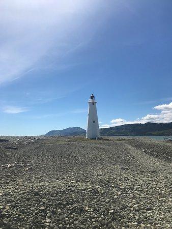 Nelson, New Zealand: Lighthouse