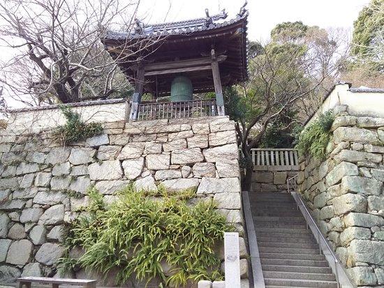 Manshu-ji Temple