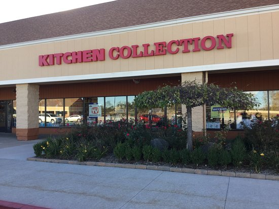 Birch Run Premium Outlets Kitchen Collection