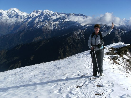 Himalayan Rock Treks & Expedition