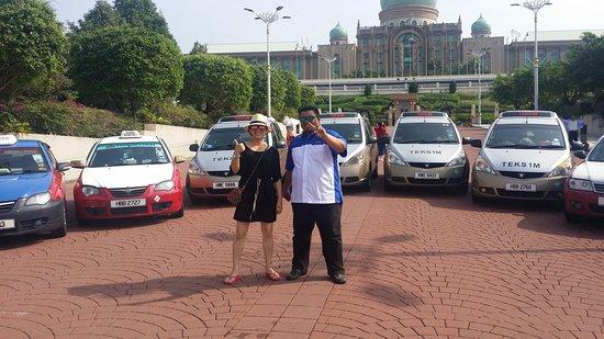Taxi 4 Tour