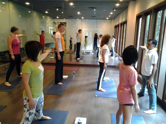 Holistic Health Yoga Studio