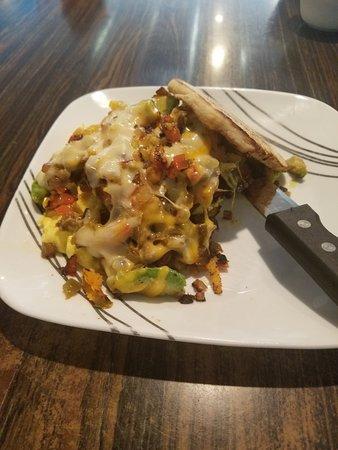Green Lake, WI: Little Corporal Restaurant