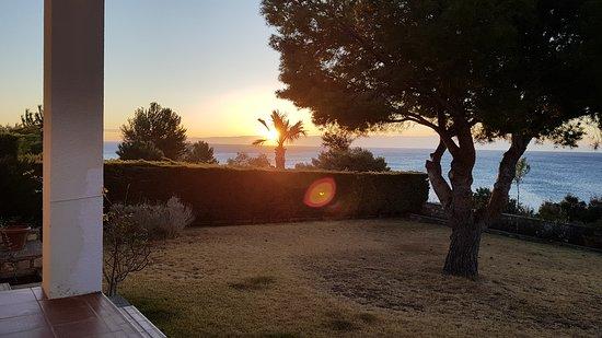 Bilde fra Calafat