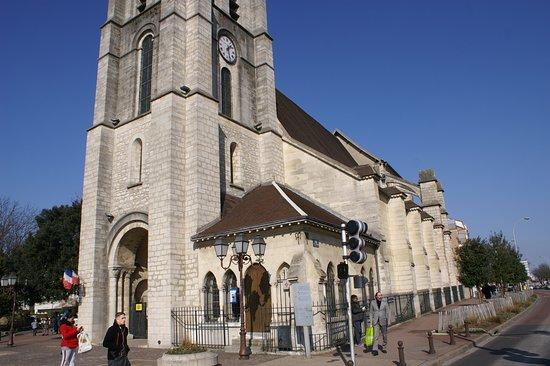 Paroisse Saint-Christophe