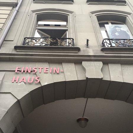 Einstein House (Einsteinhaus) : photo1.jpg