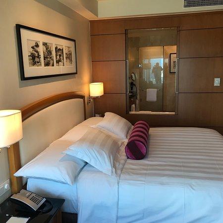 泛太平洋酒店張圖片