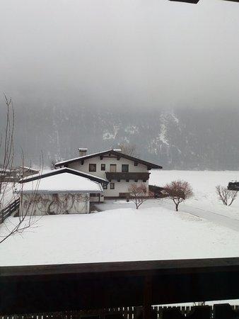 Amlach, Austria: Privatzimmer Bundschuh