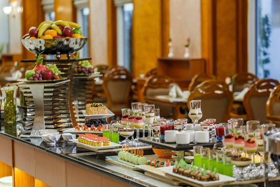 Interior - Picture of Grand Excelsior Hotel Bur Dubai - Tripadvisor