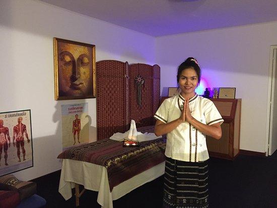 Noumea, Nova Caledônia: Massages Thaï chez Massage du Monde