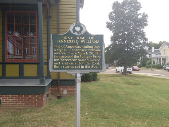 Columbus, MS: Info post about the house