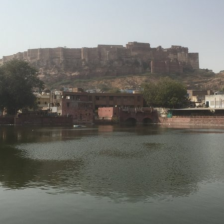 Rajasthan Journey By Car And Driver