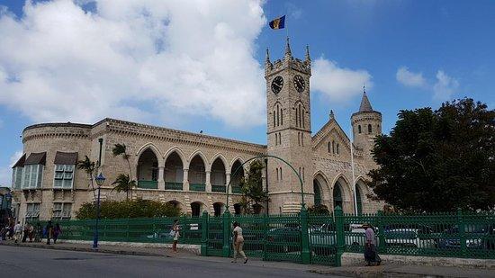 Parliament Buildings: Parlement