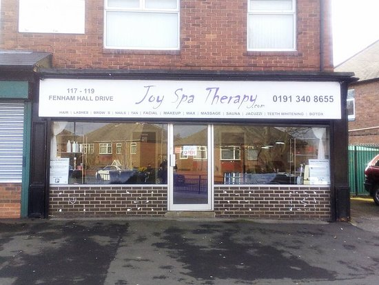 Joy Spa Therapy