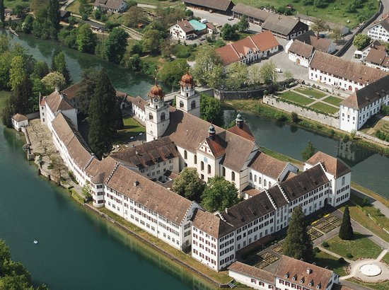 Hotel Rheinau