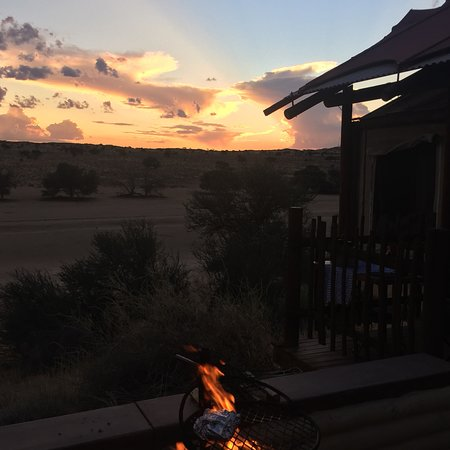 Kgalagadi Transfrontier Park, جنوب أفريقيا: photo0.jpg