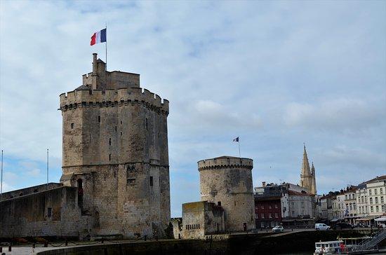 Lagord, فرنسا: LE PORT DE LA ROCHELLE