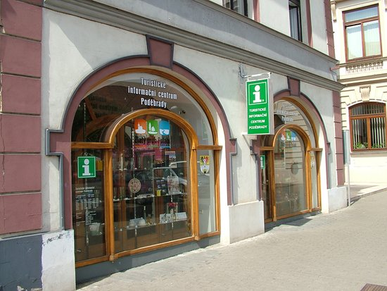 Lastminute hotels in Podebrady