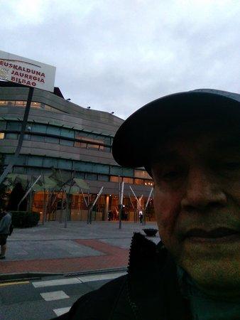 Palacio Euskalduna de Congresos y de la Música: IMG_20180223_185007_296_large.jpg