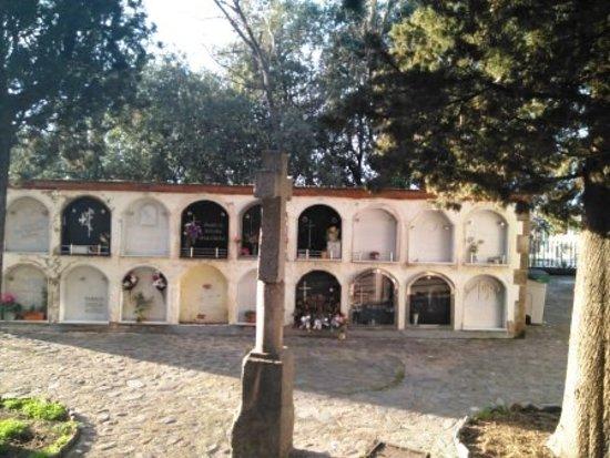 Iglesia santa agnes de malanyanes for Piscina santa agnes de malanyanes