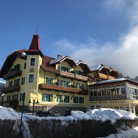 Cristallo Hotel: photo0.jpg